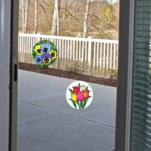 Screen Door Magnets