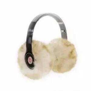 Dre Beats Earmuffs