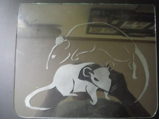 Rat Fancy design