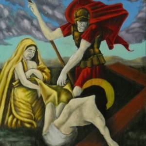 The Veil of Veronica II