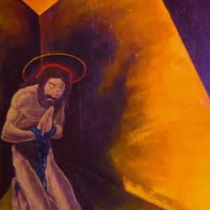 The Imprisonment of John The Baptist