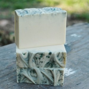 NORTHWOODS Artisan Soap Trio