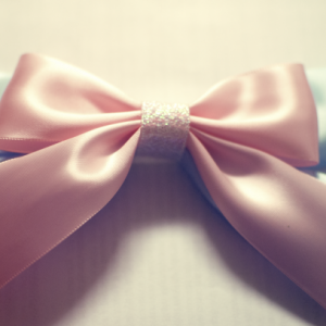Fairy Godmother Inspired Bow