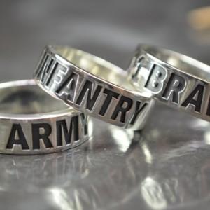7mm Infantry Ring