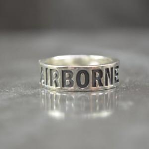 7mm Airborne Ring