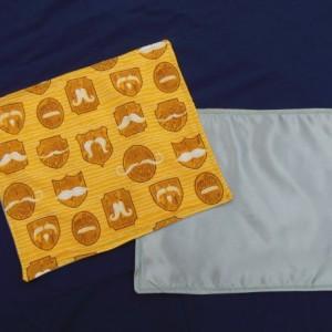 Lovey Blankets 2-pk