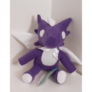 Purple Dragon toy