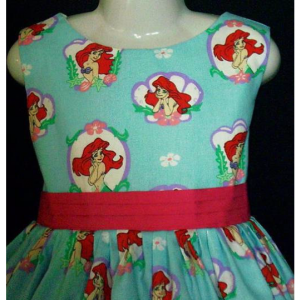 NEW Handmade Strawberry Shortcake Glitz & Glam Patchworks Dress Custom Sz 12M-14Yrs