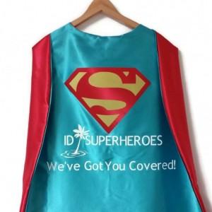 SUPERHERO CAPES - Adult Cape - Custom Cape - Adult Super Hero Cape
