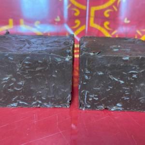 Coconut Milk Chocolate Fudge  *nut free*  1/2 pound  **FREE SHIPPING**