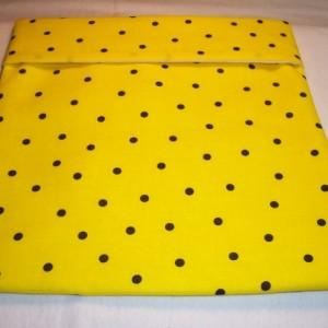 Dots Print Microwave Bake Potato Bag,Microwave Bake Potato Bag,Kitchen,Dining,Baked Potato,Serving