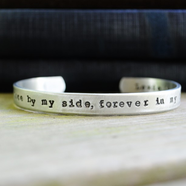 In Memory Pet Bracelet