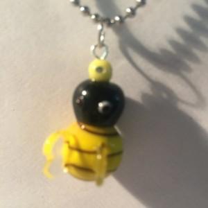Fun Glass pendant