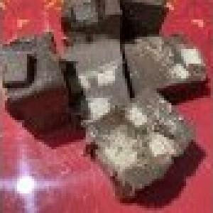 Kit Kat Candy Milk Chocolate Fudge *nut free*  1 pound  **FREE SHIPPING**