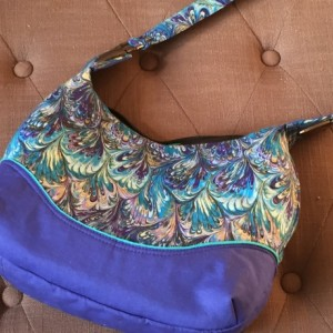 Azure Waves Hobo