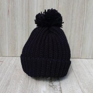 Beanie. Hat. cap. Classic black beanie pom pom. Crochet photo props. Hat crochet. Beanie Baby. Hat Baby. Hat babies. Crochet baby. Babyboy