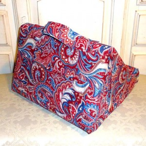 ReadCliner Padded Book or iPad Stand for Your Lap