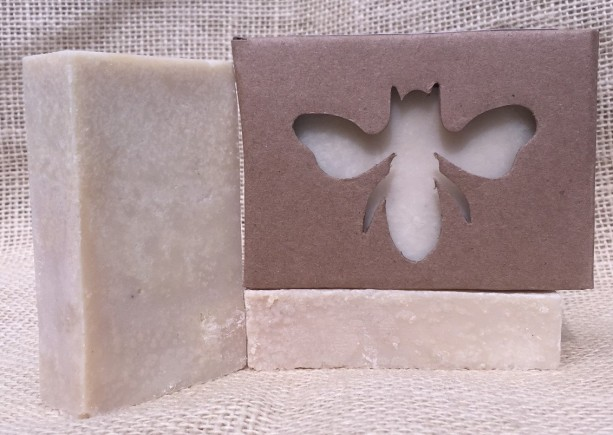 "Soap ""Lavender, Milk & Honey""-2 pack!"