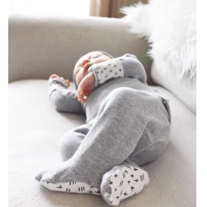 Baby Take Home Outfit Set