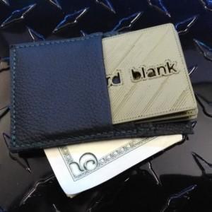 Super Minimal Card Wallet