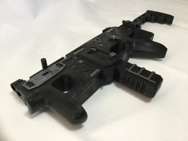 COD Black Ops MX9 Full Size Replica