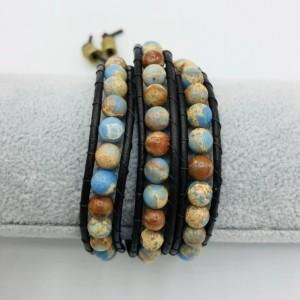 Free Spirit Wrap Bracelet