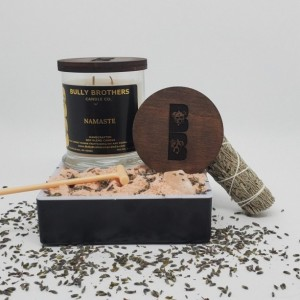 Candles With a Cause - 9 oz jar - Select your scent