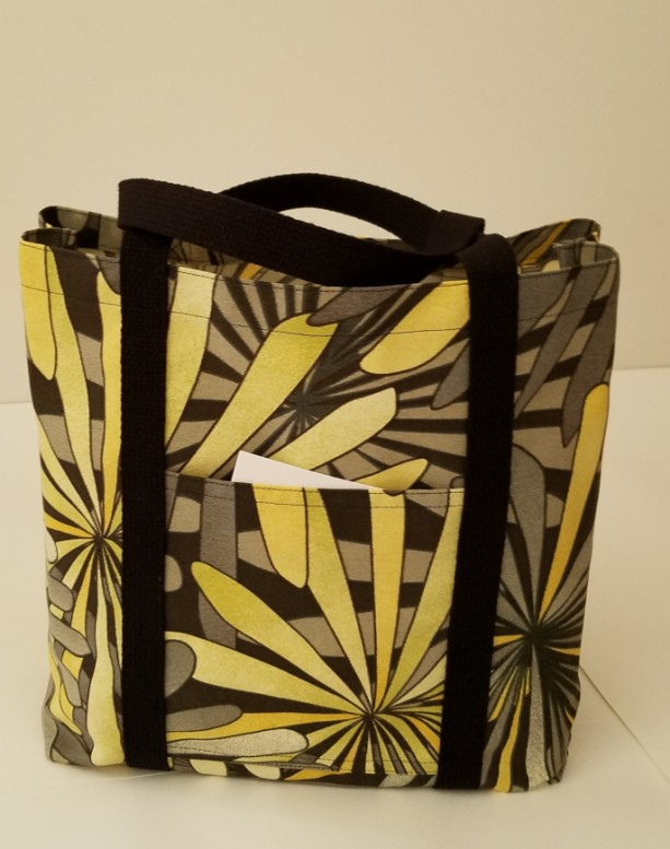 Large Multiuse Reusable Bag