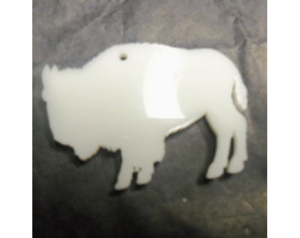 Buffalo charms,laser cut,buffalo,animal charms