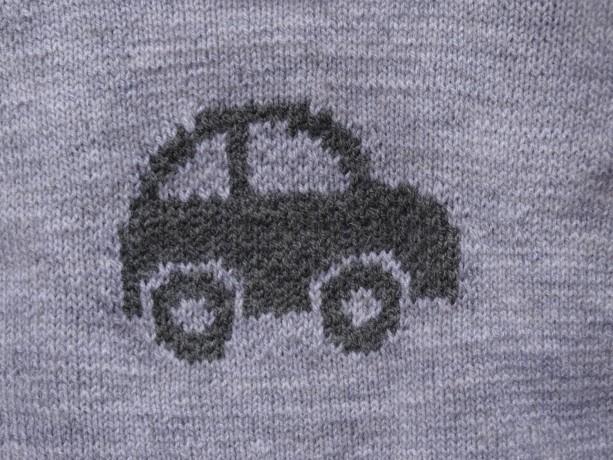 Hand Knit Vest Toddler Top Aftcra