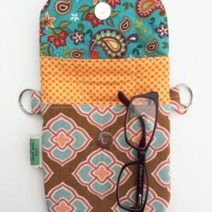 The HIP Mini - Women's Small Crossbody Bag - Cell Phone Case - Cross-body Mobile Phone