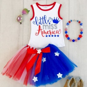 Little Miss America