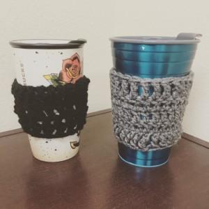 Cup sleeves
