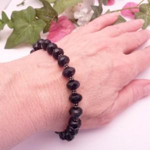 Classic Black Bracelet