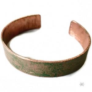Gift For Her Bracelet Copper Cuff copper women bracelet gift for her rustic bracelet copper bracelet copper Christmas present