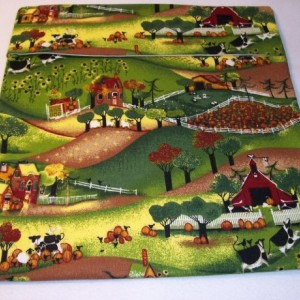 Farm Animals Microwave Bake Potato Bag,Home and Living,Gifts,Kitchen,Dining,Bake Potato,Serving