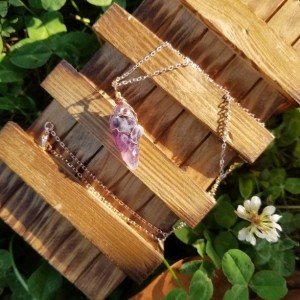Intuitive Insight Necklace