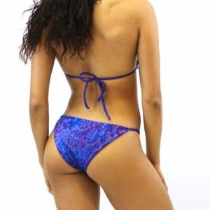 Reversible Triangle Bikini Bottoms