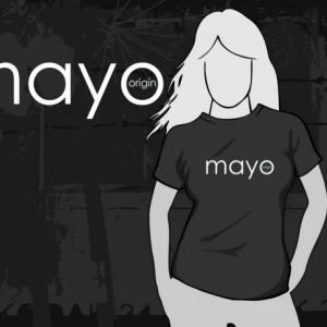 Origin Mayo T-Shirt