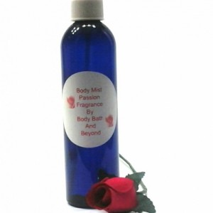 Body Mist 8 oz, Body Spray, Body Splash