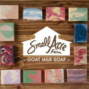 Orange Clove Goat Milk Soap