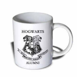 hogwarts Alumni Harry Potter Mug 11 oz mug Ceramic Mug