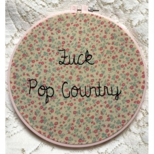 Effff Pop Country!!