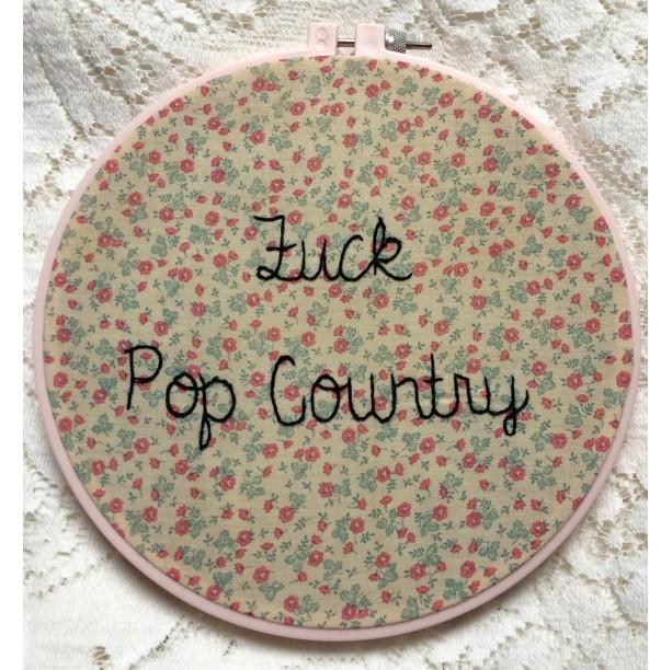 Effff Pop Country!!