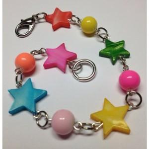 Star Candy Bracelet