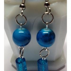 Sea Side Dangle Earrings