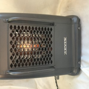 Arvin Heater Lamp