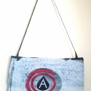Scarlet Letter Bag & Wallet Combo