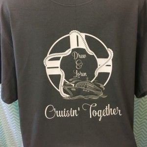 Life Preserver Cruise Shirts