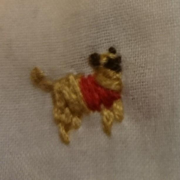 Custom Mini Pet Portrait-- as seen on Dogspotting!